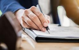Køb og salg af forretning - Erfaren advokat hjælper med overdragelse af klinik, praksis eller virksomhed