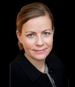 Advokat Martine Lykke Tox, København