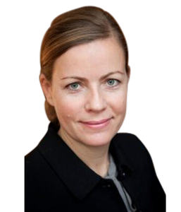 Advokat Martine Lykke Tox