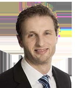 Advokat Rasmus Mangor Andersen