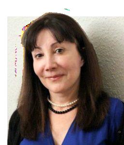 Advokat Sandra Moll Dirscherl